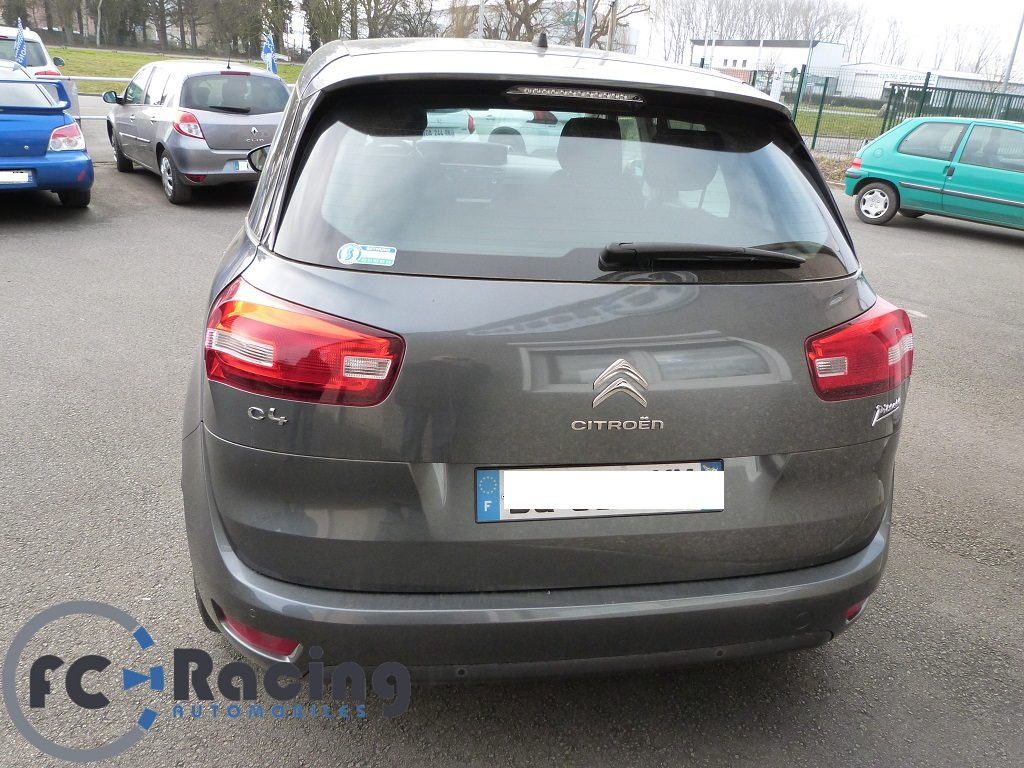 citroen c4 picasso 115 business etg6
